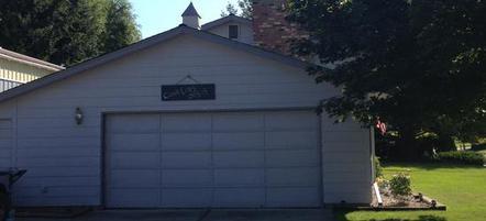 Garage Door Solutions