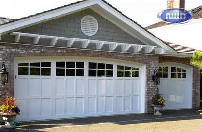 Garage door solutions for Therma door garage insulation